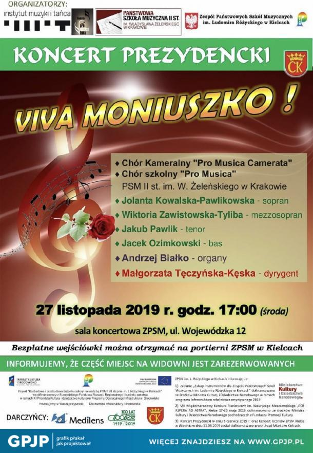 Viva Moniuszko