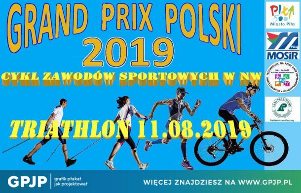GRANT PRIKS POLSKI